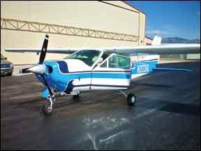 cessna rg minor gear landing rg repairs