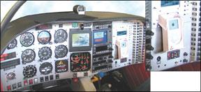 Bluetooth Cockpit