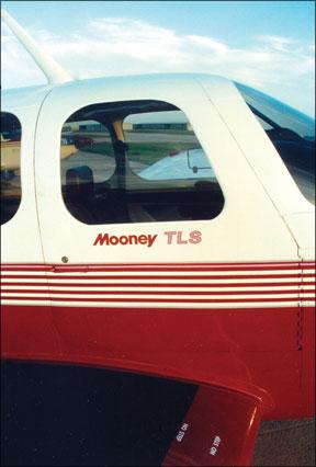 Mooney M20M/TLS/Bravo Series