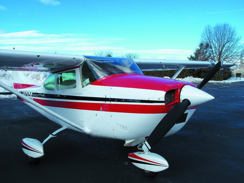 The Cessna 182 Skylane: History & Review - Aviation Consumer