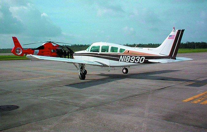 beechcraft skipper year airplane selling reserve great