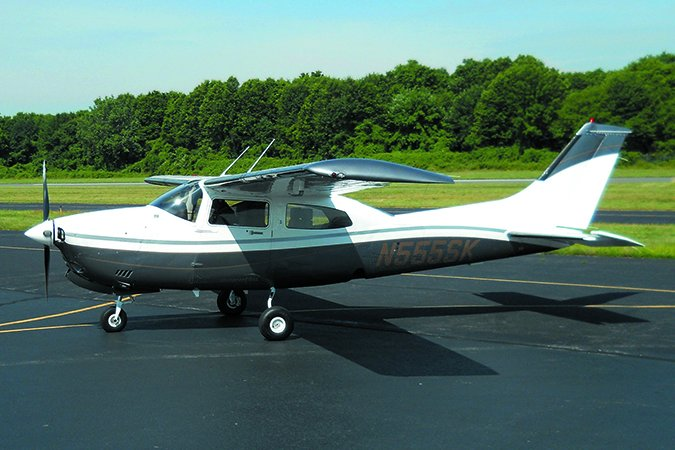 Cessna 210 Centurion - Aviation Consumer