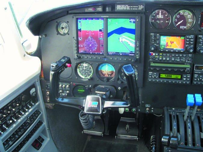 NAVAJO G600