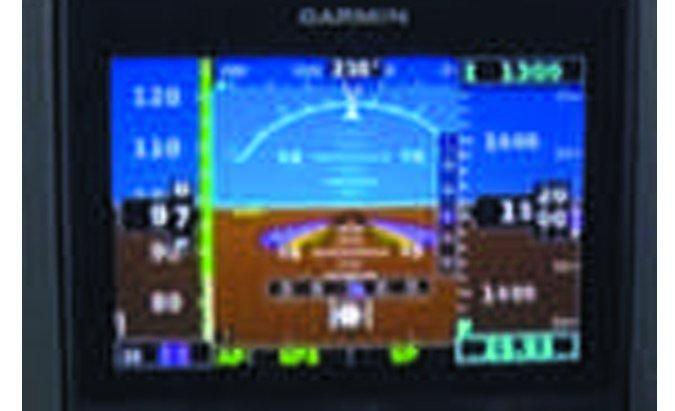 Dual g5 Skyhawk