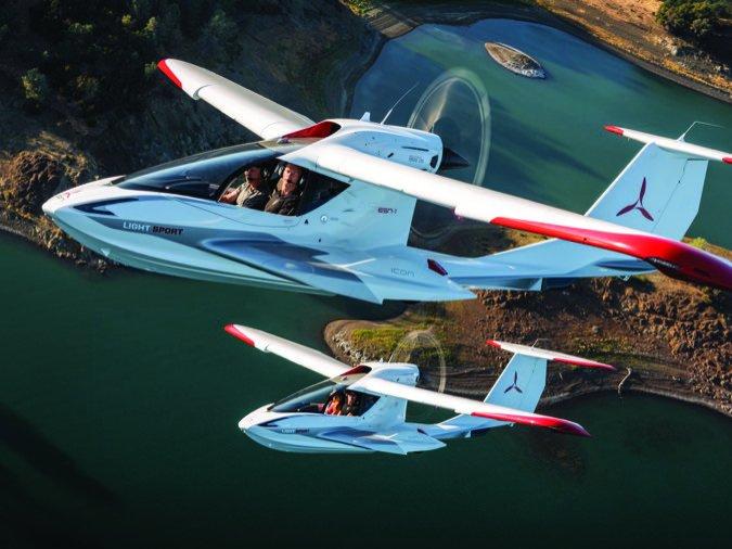 Aviation Consumer