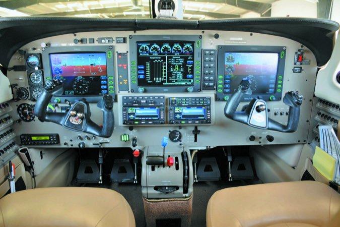 2 Mirage IFD440 Entegra