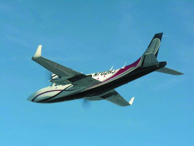 7 Aerostar inflightbank