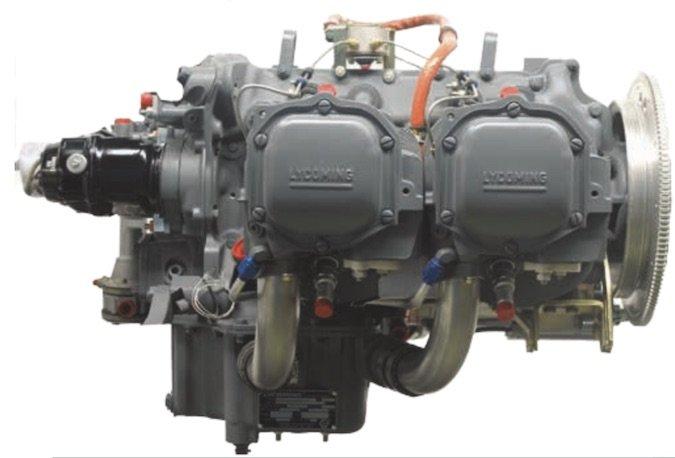 IO-360-L2A