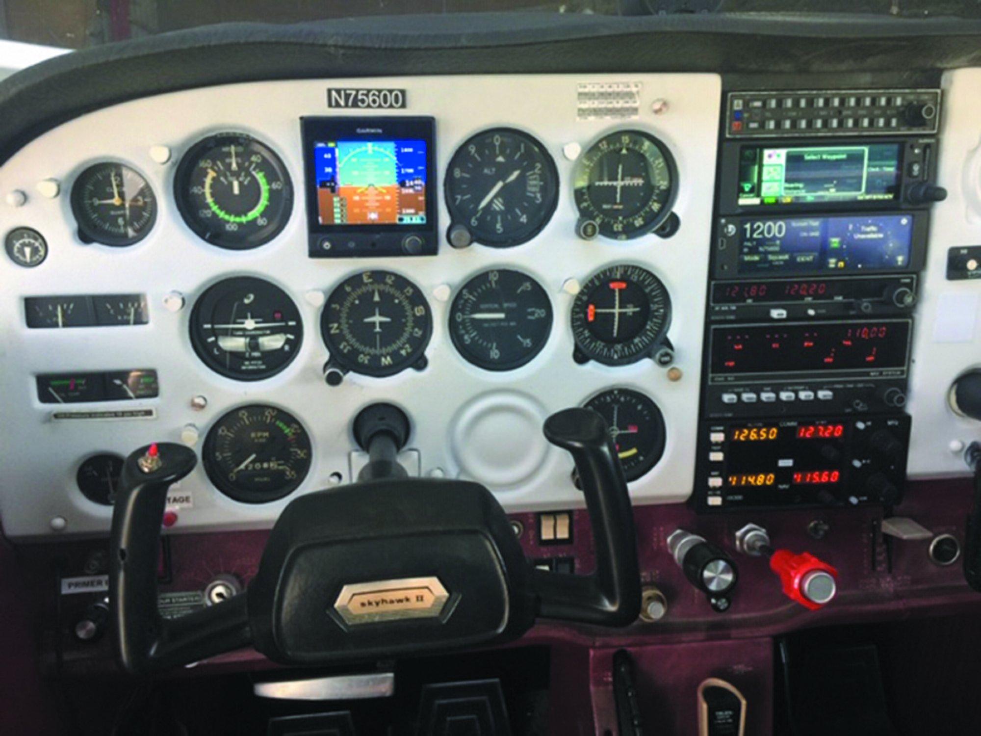 4 Bliss Skyhawk G5