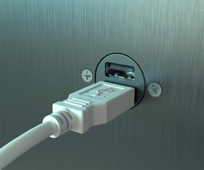 30 Stratus USB