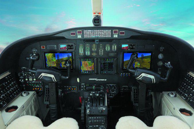 1 Jet ADS-B lede